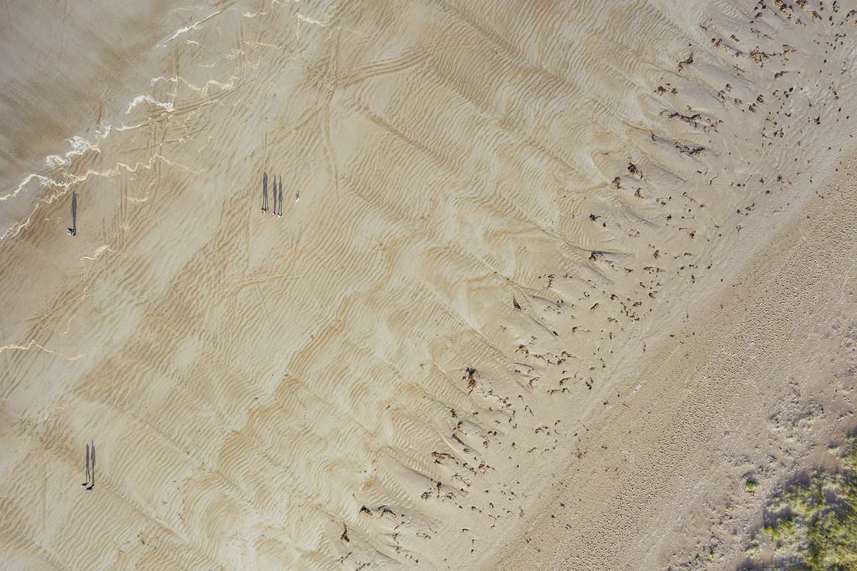 Hundestrand Burrow Beach Howth