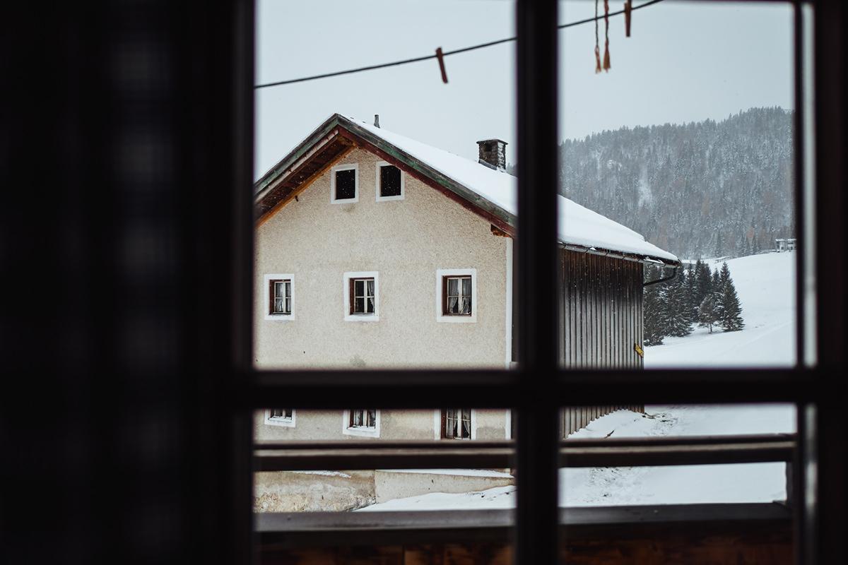 Offsite-Trip Tirol: Business-Auszeit mit Hund